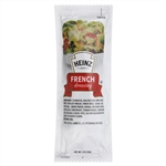 Heinz French Single Serve Dressing - 1 Ounce