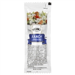 Heinz Ranch Single Serve Dressing - 1 Ounce packet