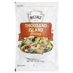 Heinz Thousand Island Single Serve Dressing - 1.5 Oz.