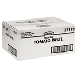 Tomato Paste Pouch Pack - 111 Oz.