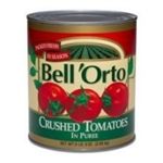 Heinz Bell Orto Tomato Grande Whole Puree
