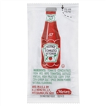 Heinz Single Serve Ketchup 9 Grm.