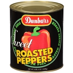 Moody Dunbar Roasted Red Pepper Fire Pieces - 102 Oz.