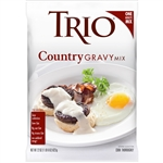 Nestle Trio Country Gravy Mix - 22 Oz.