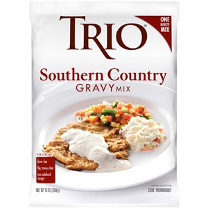 Nestle Trio Southern Country Gravy Mix - 13 Oz.