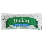 Portion Pac Fat Free Italian Dressing - 12 Grm.