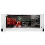 Heinz Devil Pepper Sauce Red Single Serve - 7 Grm.
