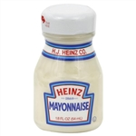 Heinz Mayonnaise Roomservice - 1.8 Oz.