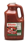 Carriage House Lajunta Mild Picante Sauce - 1 Gal.