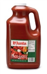 Carriage House Lajunta Mild Taco Sauce 1 Gal.