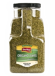 Ach Food Durekee Whole 1.5 Pound Oregano Leaves