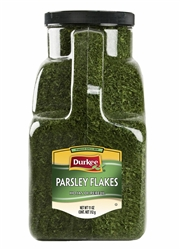 Ach Food Durkee 0.68 Pound Parsley Flakes