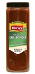 Durkee Chili Powder Medium - 16 Oz.