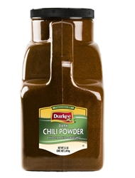 Ach Food Durkee Dark 5.5 Pound Chili Powder