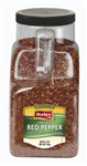 Durkee Red Pepper Crushed - 60 Oz.