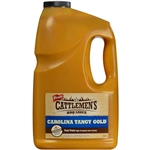 Frenchs Cattlemens Carolina Tangy Gold Barbeque Sauce - 1 Gal.