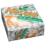Nestle Nestea Decaffeinated Hot Tea
