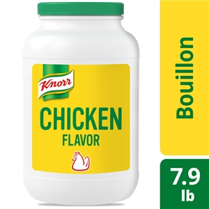 Unilever Best Foods Knorr Caldo Pollo Meat - 121 Oz.