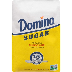 Granulated Sugar - 10 Pound