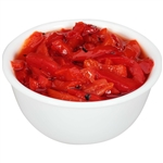Moody Dunbar Roasted Red Pepper Fire Strip - 102 Oz.