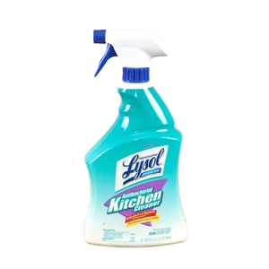 Frenchs Lysol Antibacterial Kitchen Cleaner - 32 Oz.