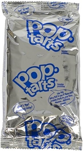 Pop-Tarts Frosted Raspberry Toaster Pastries - 14.7 Oz.