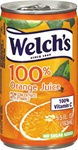 Welchs 100 Percentage Orange Juice- 5.5 Oz.