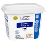 Unilever Best Foods LeGout FC Beef Choice Paste Base - 1 Lb.
