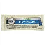 Fat Free Mayonnaise - 12 Grm.