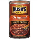 Bush Bros. Original Bean Backed 28 Oz.