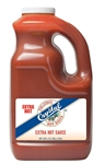Crystal Hot Sauce Extra Hot - 128 Fl. Oz.
