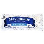 Mayonnaise Fat Free - 12 Gram