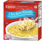 Unilever Best Foods Lipton Secret Chicken Noodle Soup