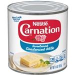 Nestle Carnation Sweet Condensed Milk - 14 Oz.