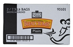 Sugar Foods Medium Plain Crumbled Bread - 7.5 Lb.