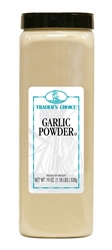 Ach Food Traders Choice 19 oz. Garlic Powder