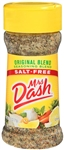 Precision Foods Mrs Dash Original Salt Free Blend Seasoning 2.5 Oz.