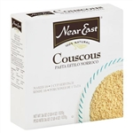 Pepsico Near East Couscous Rice - 2.25 Lb.