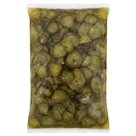 Heinz Hamburger Pickle Chip Crinkle Cut - 5.75 Lb.