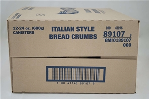 General Mills Progresso Italian Bread Crumbs - 24 Oz.