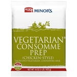 Nestle Trio Vegetarian Consomme Preparation Gravy - 1 Lb.