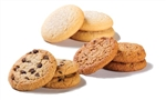 Darlington Assorted Individually Wrapped Soft and Chewy Cookie - 0.75 Oz.