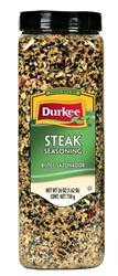Ach Food Durkee Canadas Favourite Steak Seasoning 26 oz.