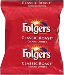 Folgers Classic Roast Regular Urn Coffee - 5.4 Oz.