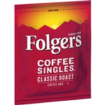 Folgers Singles Regular Coffee