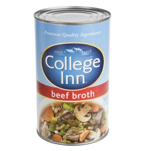 Heinz Broth College Inn Beef - 48 Oz.
