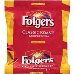 Folgers Classic Roast Regular Filterpack Coffee - 1.05 Oz.