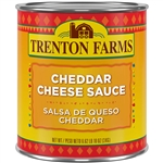 Nestle Trenton Farms Cheddar Cheese Sauce - 106 Oz.
