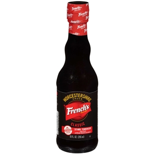 Frenchs Worcestershire Sauce - 10 Oz.