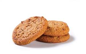 Soft and Chewy Oatmeal Cookie Individually Wrapped -1.1 Oz.